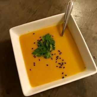 BNut Squash soup final